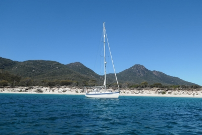 Hob to Vic: Maria Island to Binalong Bay